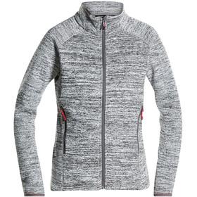 Berghaus Urra Fleece Jacket Damen dark quarry marl